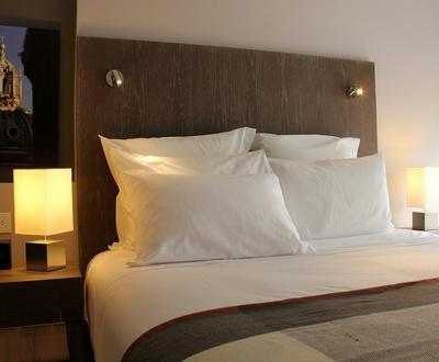 SUITE Hotel CITYFLATS